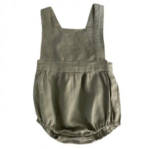 """""""Available in other colours"""" Unisex Romper (plain)"""