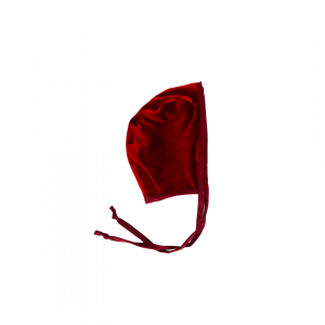 Limited Edition Classic Bonnet: Ruby