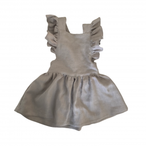 """""""Available in other colours"""" Summer Dress (with frills)"""